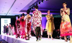 India Fashion Week London 2015