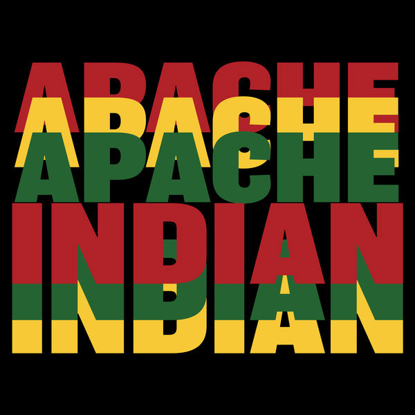 "Apache Indian New EP ""Apache Indian"""