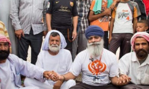 Khalsa Aid BBC Documentary Ravi Singh the Selfless Sikh