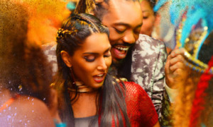 Bazodee the Movie Bridges Bollywood and Hollywood with Music and Passion