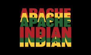 New Apache Indian EP Apache Indian