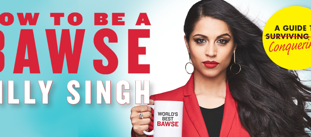 How to Be a Bawse Feature Image